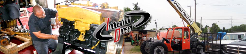 Industrial Diesel Inc